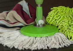 Rengøring Rødovre - for private såvel som for erhverv