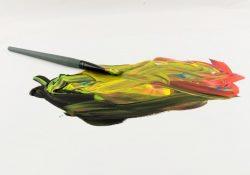 Udforsk din kreativitet med akrylmaling