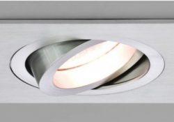 Lækker og funktionel belysning med indbygningsspot