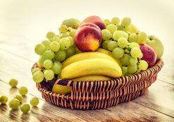 Frisk frugt til din virksomhed direkte til døren med Frugtkurven.dk