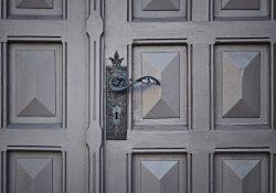 Skab et godt indtryk med udendørs dørgreb
